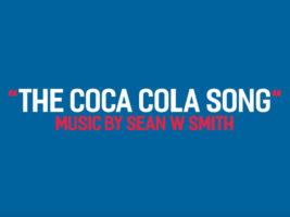 theCocaColaSong